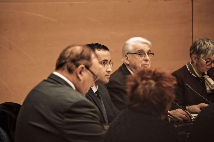 Devant les sénateurs, Alexandre Benalla élude les questions sur ses passeports