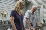Iris (Alison Eastwood) et Earl Stone (Clint Eastwood) dans «La Mule».