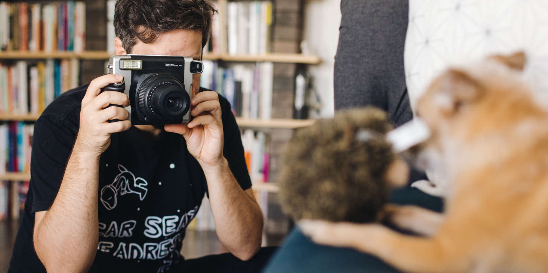 Comparatif : le meilleur appareil photo instantané à offrir ?