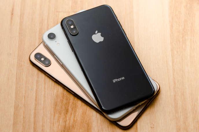 Iphone 7 8 X Xr Xs Notre Comparatif 2019 Des Meilleurs