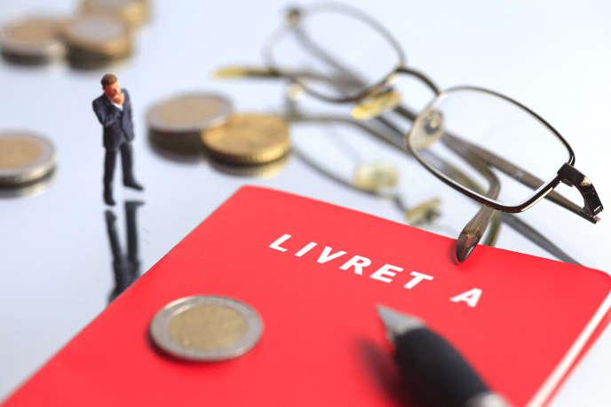 Au total, 55 millions de Livrets A sont détenus par des personnes physiques pour un montant moyen de 4 574 euros par livret