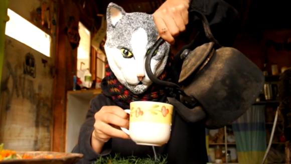 Extrait du documentaire chilien MIAU
