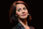 L'humoriste Sophia Aram.