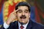 Le président vénézuélien, Nicolas Maduro, le 25 janvier à Caracas.