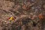 «A Brumadinho, la rupture d'un barrage a provoqué une gigantesque catastrophe écologique et humaine (…). Le bilan est à ce jour de 34morts et d'au moins 300disparus.»