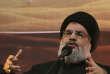 Hassan Nasrallah (le 3 novembre 2014) a donné, événement rare un entretien à la télévision.