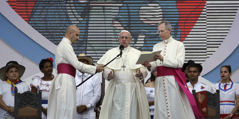 Panama: le pape prend la défense des migrants lors des Journées mondiales de la jeunesse