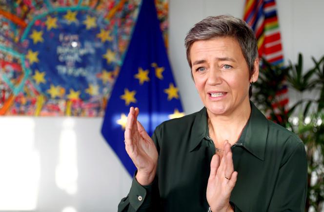 La commissaire européenne à la concurrence, Margrethe Vestager, à l'origine de cette décision, s'était déjà inquiétée à maintes reprises des effets de ce rapprochement