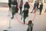 Dimanche 27 janvier, un homme a réussi à s'emparer d'un tableau dans l'un des principaux musées russes.