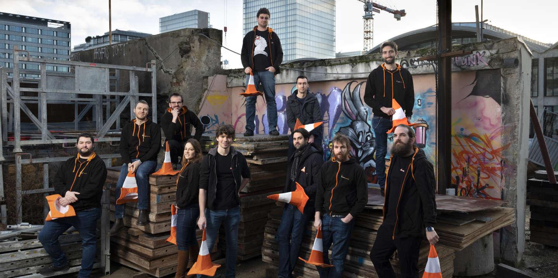 L'irrésistible ascension du lecteur vidéo « VLC », une révolution française