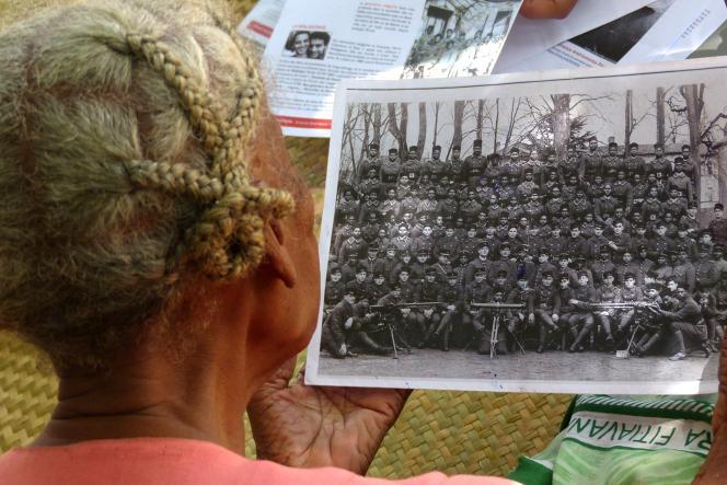«Fahavalo, Madagascar 1947», un documentaire de Marie-Clémence Andriamonta-Paes.