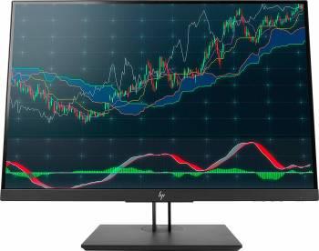 Un excellent écran, plus cher HP Z24n G2