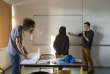 Des élèves de classes préparatoires à Marseille