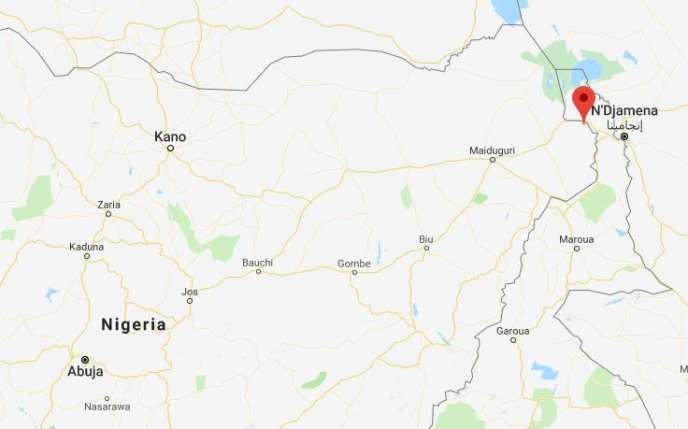Sites de rencontres sociales au Nigeria
