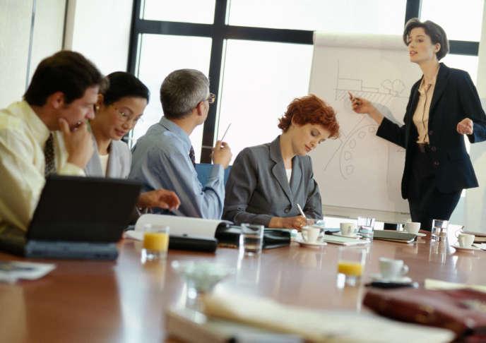 «Si le but de la loi est de simplifier et de fluidifier l'acquisition de compétences, elle vise aussi à corriger les inégalités d'accès à la formation, entre les TPE et les grandes entreprises»