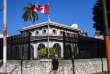 L'ambassade du Canada à Cuba, en avril 2018.