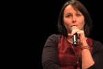 Julie Perrin participait à O21 à Saint-Etienne.