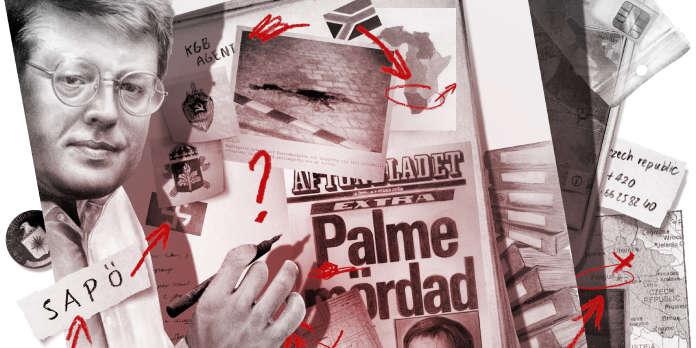 « La Folle Enquête de Stieg Larsson » : retour sur l'assassinat d'Olof Palme avec l'auteur de « Millénium »