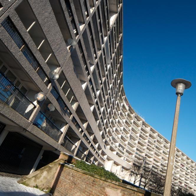 La Cables Wynd House, par le cabinet d'architecture Alison &Hutchison &Partners, à Edimbourg, sont classées depuis2017.