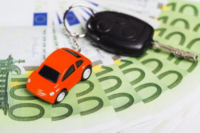 «Les particuliers profitent de la baisse des taux, puisque l'encours des crédits à la consommation enregistre une hausse de 6,3 % sur un an, à 178 milliards d'euros à fin novembre 2018.»