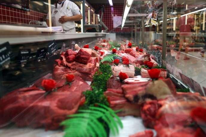 Sur les 800 kg de cette viande avariée, 150 kg avaient été vendus à des consommateurs, en boucherie notamment.
