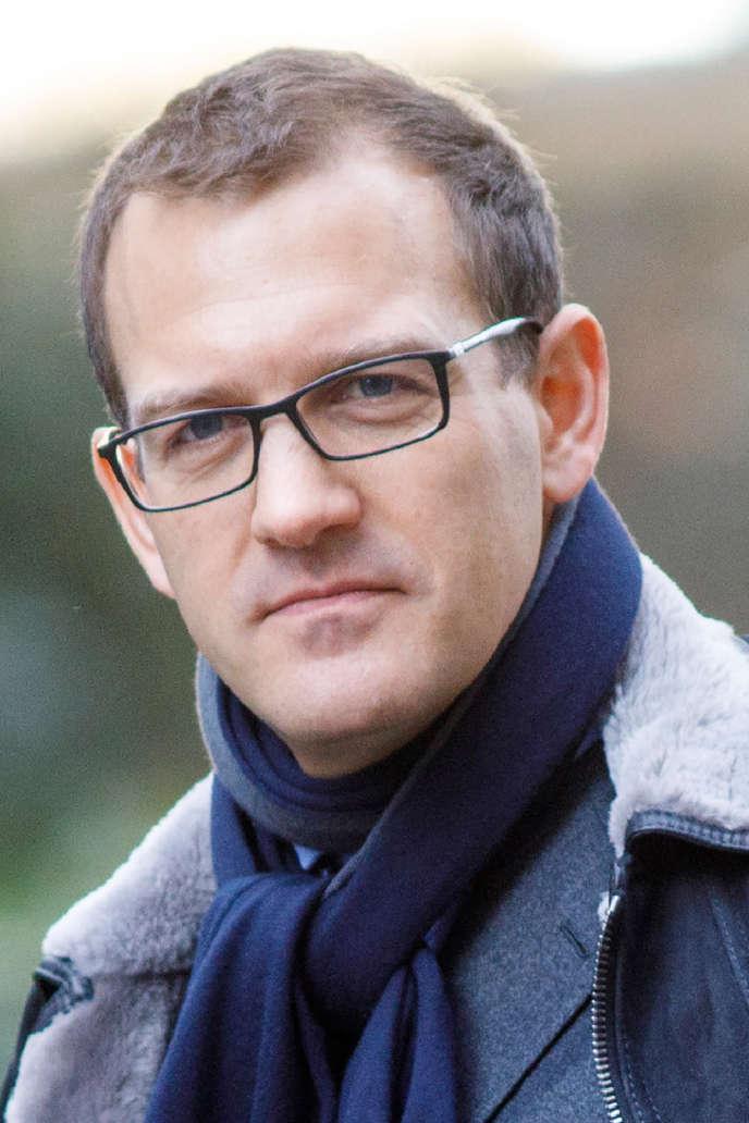 L'industriel tchèque Daniel Kretinsky (également actionnaire minoritaire et indirect du groupe Le Monde), à Londres, en mars 2018.
