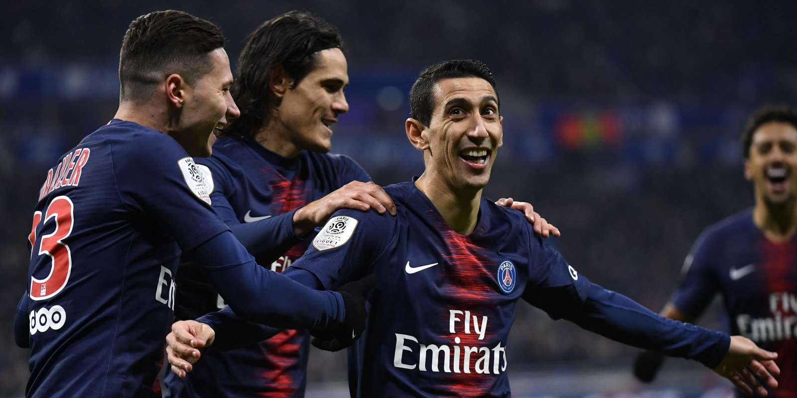 Toujours privés de Neymar, les Parisiens veulent se rassurer avant la Ligue des champions.