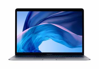 Le meilleur Mac portable, sous tous les angles Apple MacBook Air (2018)