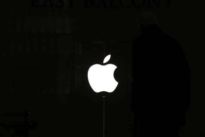 Apple a publié jeudi 7 février une mise à jour de son système d'exploitation mobile iOS.
