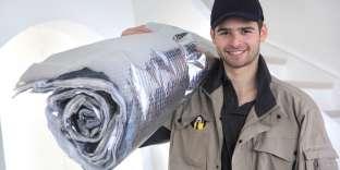 Les matériaux isolants doivent avoir une résistance thermique supérieure à un seuil de 7 m2.K/W (mètre carré kelvin par watt)