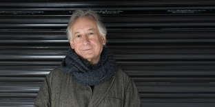 L'écrivain Jean Rouaud, en 2019.