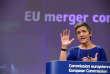 La commissaire européenne à la concurrence, Margrethe Vestager, à Bruxelles, le 6 février.