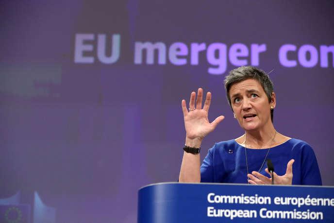 Fiscalité des multinationales: une victoire de la Belgique contre la Commission européenne