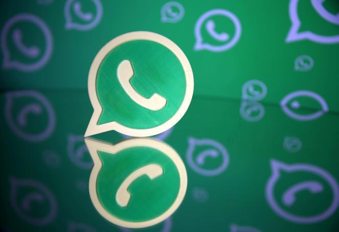 WhatsApp compte plus de200millions d'utilisateurs en Inde.