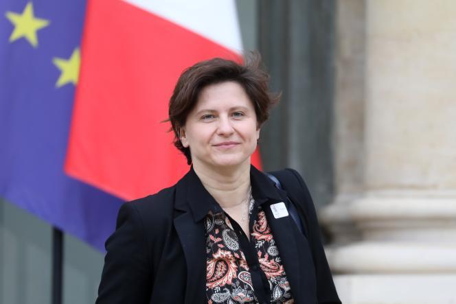 Roxana Maracineanu a affirmé en janvier que la question du statut des conseillers techniques sportifs n'était pas tranchée.