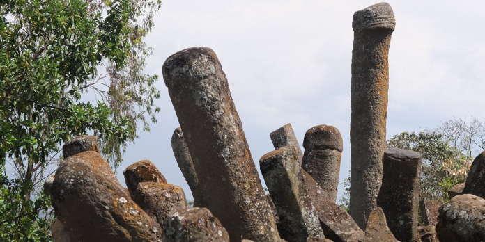 « Ethiopie, le mystère des mégalithes » : l'énigme des stèles phalliques