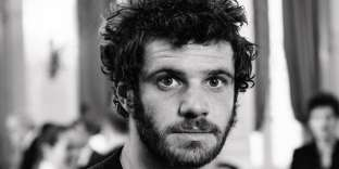 A 28 ans, Félix Moati signe son premier long-métrage, «Deux fils».
