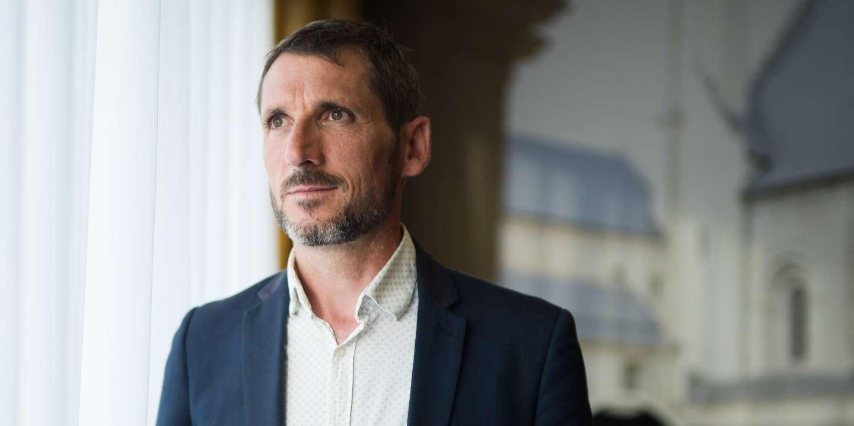 LRM: le départ du député Matthieu Orphelin, signe de la fracture de la majorité
