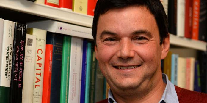 Thomas Piketty : « Pour une économie circulaire »