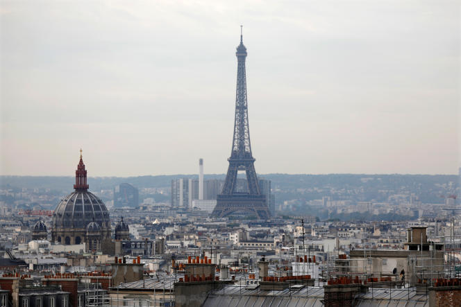 La maire de Paris, Anne Hidalgo, « ne souhaite pas que Paris se retrouve dans la situation de Venise ou Barcelone».