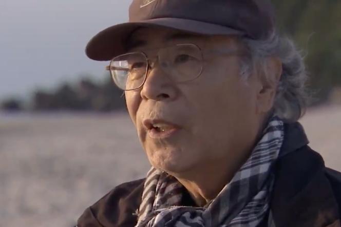 Ryuichi Hirokawa, photoreporter, fondateur et directeur du magazine« Days Japan».