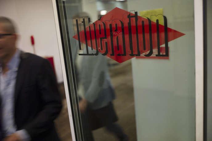 « Ligue du LOL » : un journaliste de «Libération» mis à pied à titre conservatoire