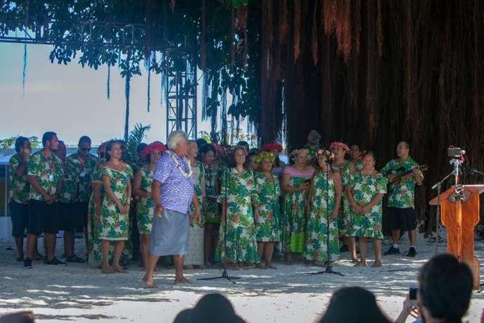 Le Festival international du film documentaire océanien s'est terminé dimanche10février à la Maison de la culture de Tahiti. Il s'est imposé comme le deuxième événement de la Polynésie française.