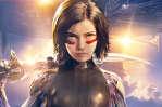 Alita est une cyborg à la recherche de son identité et de son passé et l'héroïne du nouveau film de Robert Rodriguez.