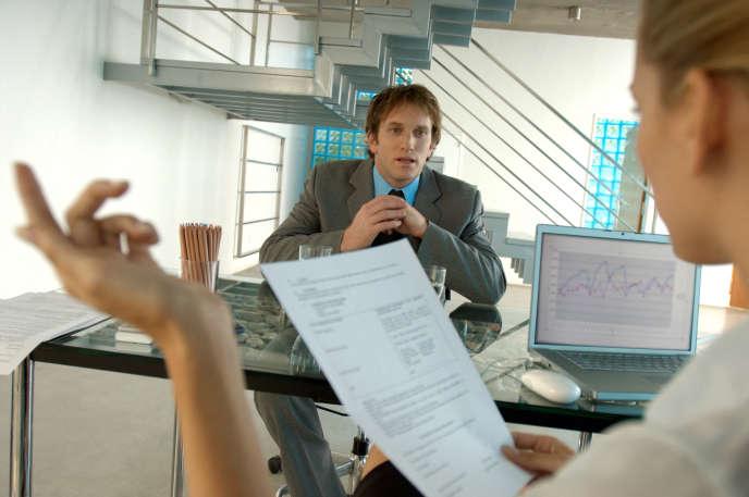 Petites et grandes entreprisessont nombreuses à juger la formule de l'entretien annuelinsuffisante.(photo d'illustration)
