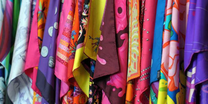 17c6aea9603f7 La France, meilleure cliente de Vinted, site de vente en ligne de vêtements  d'occasion