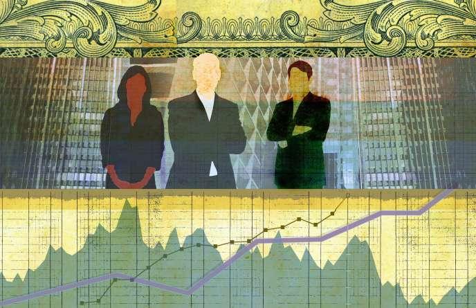 Les placements en actions et fonds d'investissements représentent moins d'un huitième du patrimoine des Français
