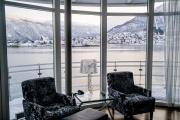 Le Scandic Ishavshotel de Tromso, en Norvège.