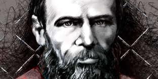 Fiodor Dostoïevski (1821-1881).