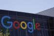 Le siège de Google à Moutain View (Californie).